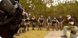 Military, Special Forces, and Combat Training